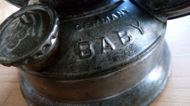 Feuerhand Baby 275 made in germany