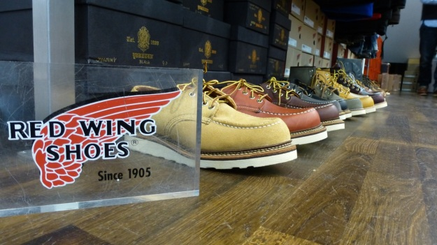 Volls Darmstadt Essence of Menswear Visit red wing shoes oxford