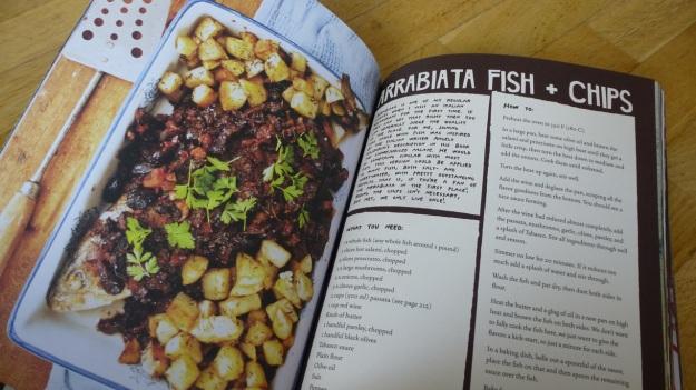Whole Larder Love Cookbook recipe