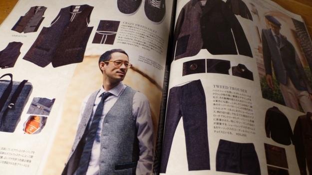 Free & Easy Magazine Nov. 20122