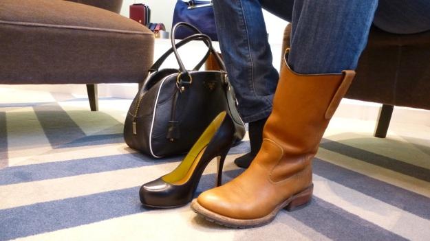 Pollini high heels 06