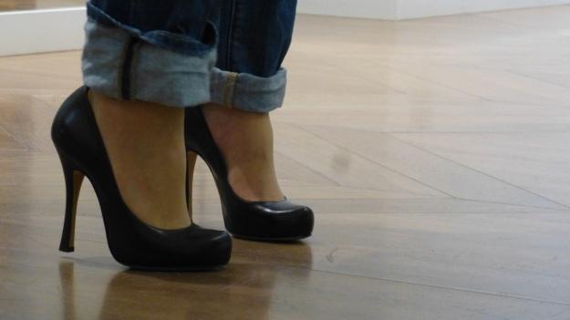 Pollini high heels 07