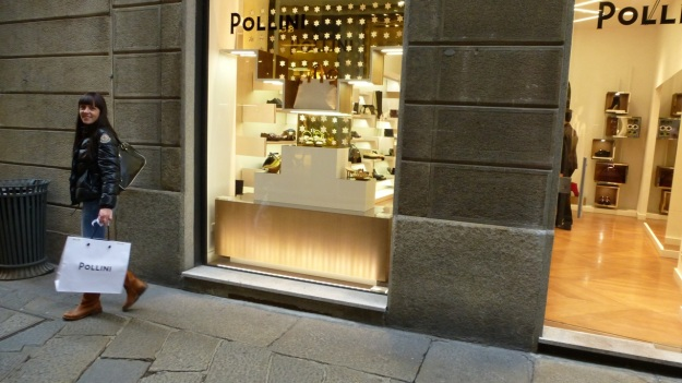Pollini high heels 08