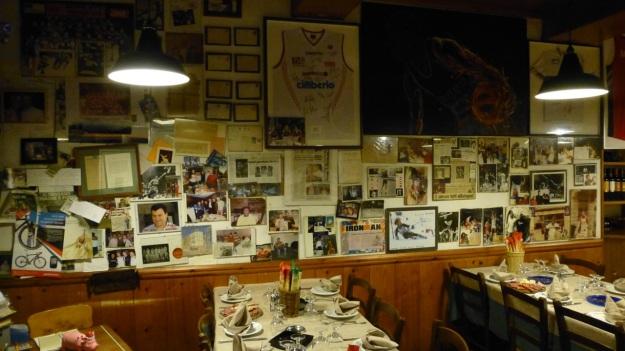 Ristorante Bologna Varese Italy07