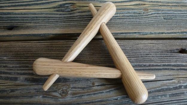 Normann Copenhagen Timber Trivet by Adam Goodrum1