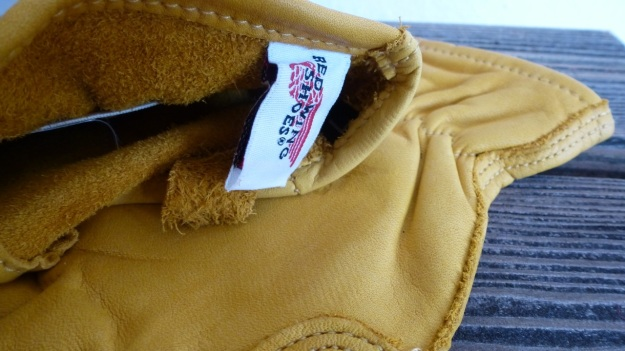 Red Wing Leather Work Gloves1