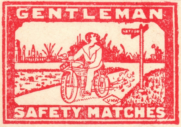 gentleman matches