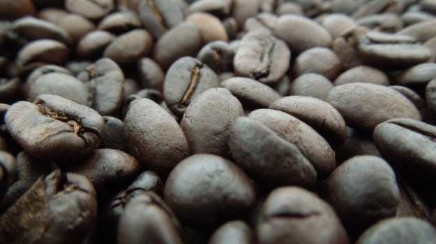 home roasted coffee beans1