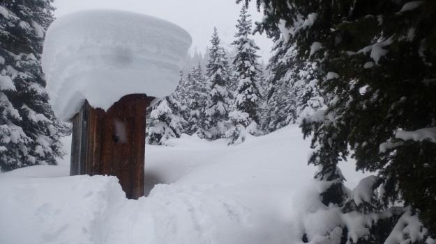 Konstanzer Hütte 2nd Day01