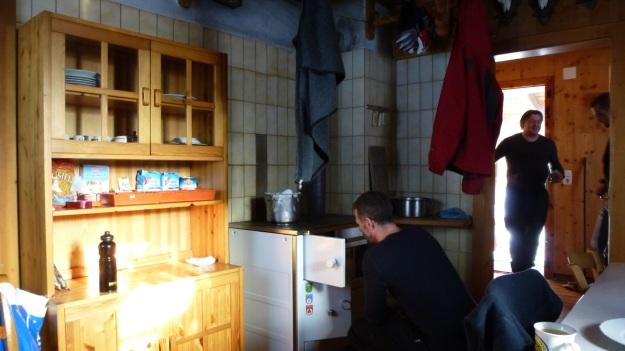 Konstanzer Hütte 3rd Day02