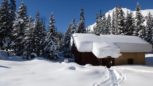 Konstanzer Hütte 3rd Day04