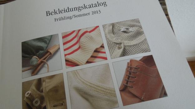 Manufactum Spring:Summer Highlights 20131