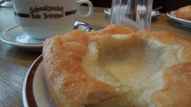 schmalznudeln cafe fischhut1