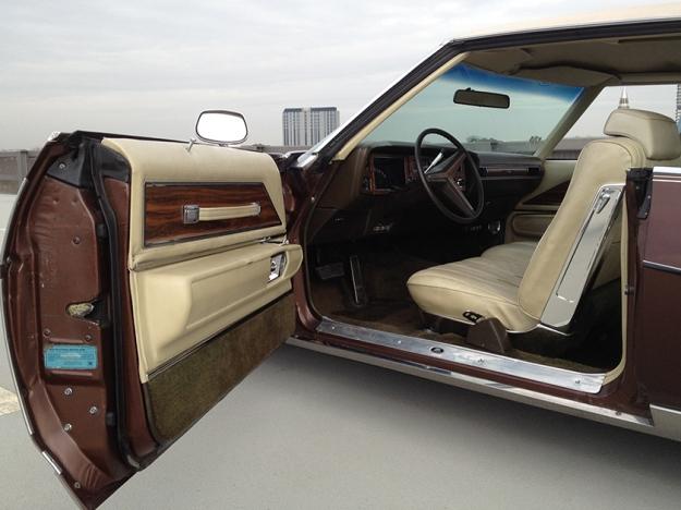 buick riviera boattail 1973