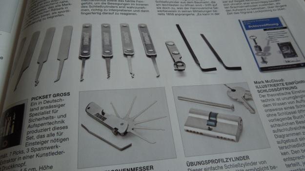 Highlights Manufactum catalogue summer 201301