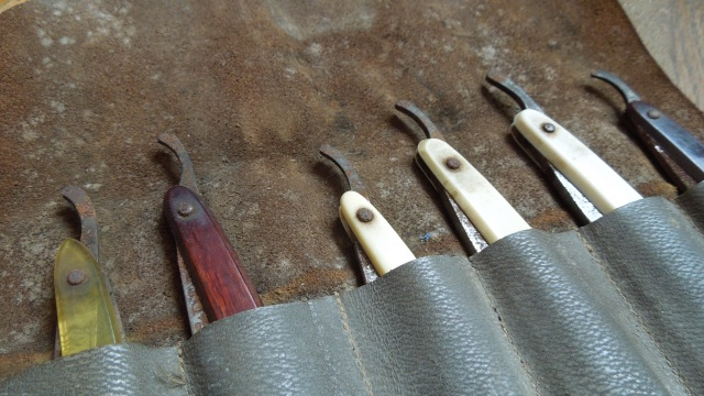 rusty straight razors restored peaso1