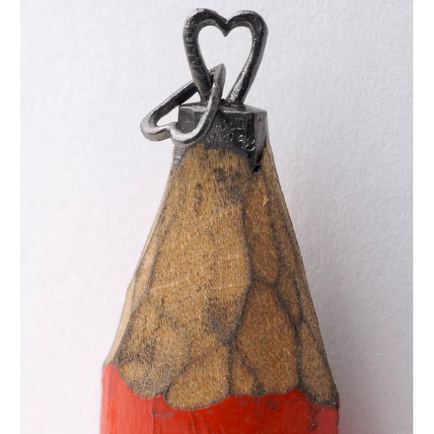 dalton ghetti hearts pencil-art-carving