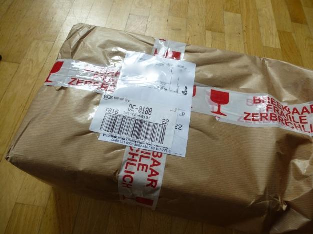 belgian beer parcel
