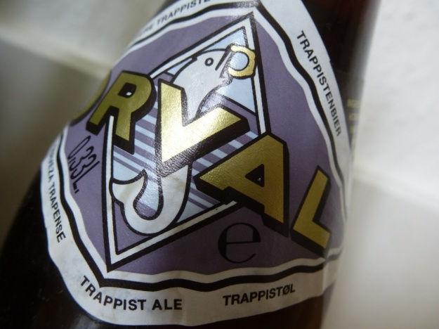 trappist orval belgian beer