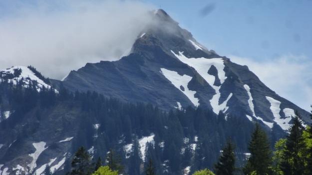 hohe kugel austria hiking 1