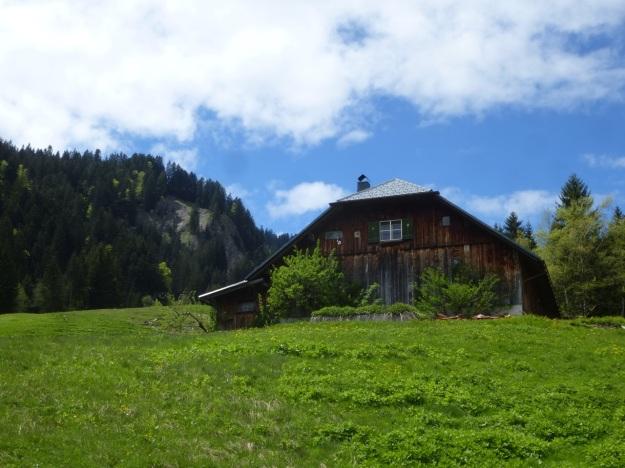 hohe kugel austria hiking 2