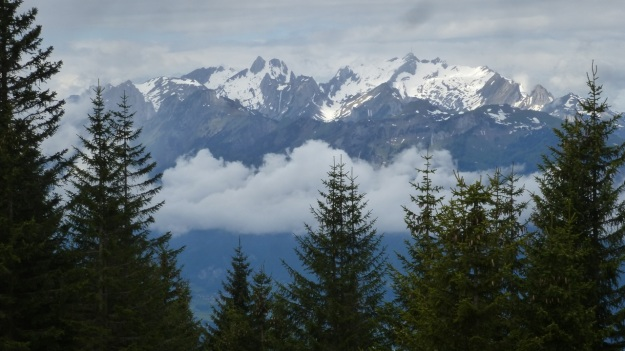 hohe kugel austria hiking 6