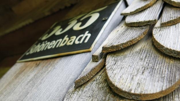Hiking Sibratsgfäll Austria Alm Sennerei19