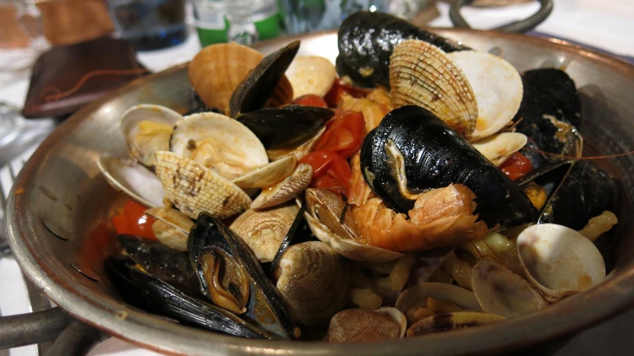 Sailing trip amalfi coast italy be cause style for Amalfi coast cuisine