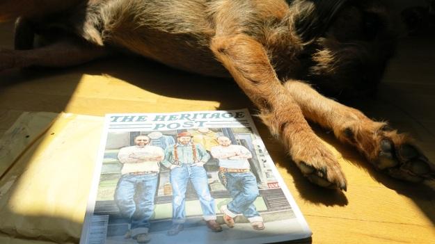 Heritage Post Feinschmuck No. 6 July 20135