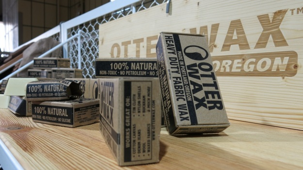 Otter Wax Europe Distribution6