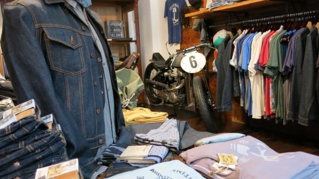 Peter Fields Berlin Shop visit - Feinschmuck10