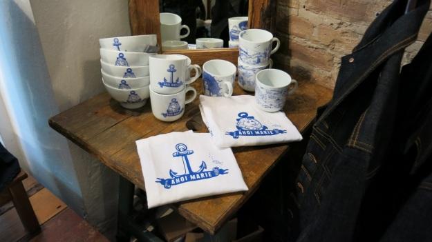 Peter Fields Berlin Shop visit - Feinschmuck14