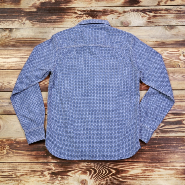 Pike Brothers Roamer Shirt mohawk check Shirt2