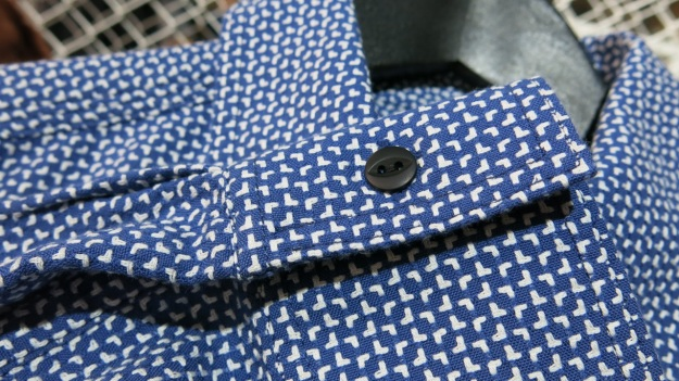 Pike Brothers Roamer Shirt mohawk check Shirt2