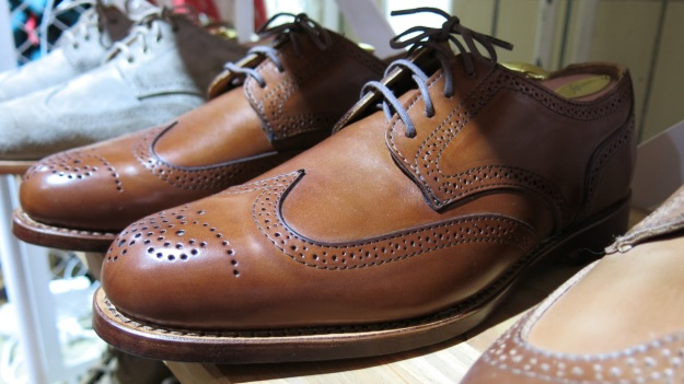 Rancourt handcrafted shoes 04