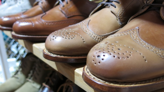 Rancourt handcrafted shoes 05