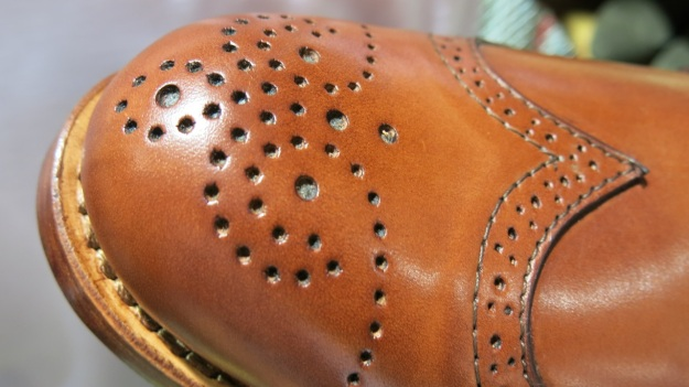 Rancourt handcrafted shoes 10