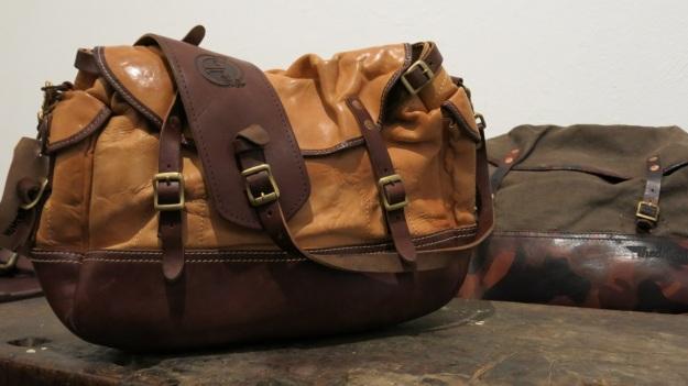 Thedileathers bag