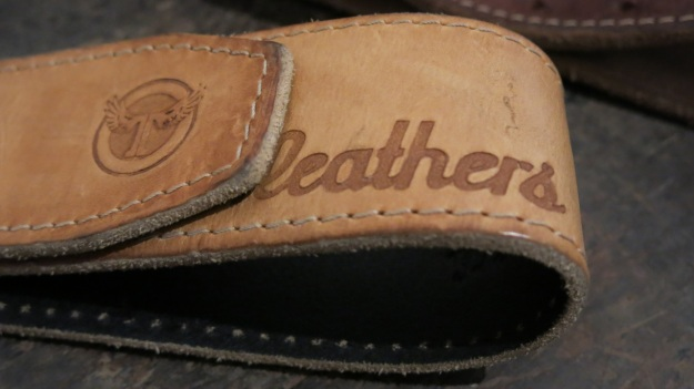 Thedileathers leather belts