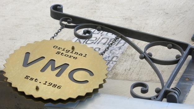 VMC Zürich Shop 01