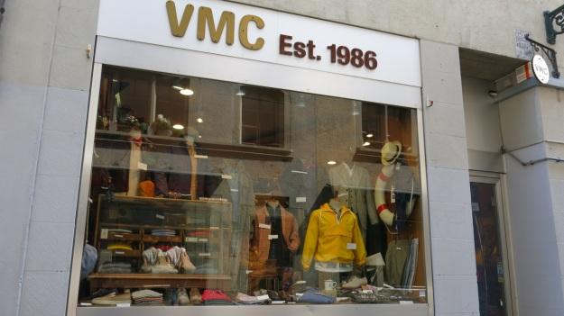 VMC Zürich Shop 02