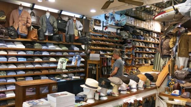 VMC Zürich Shop 11