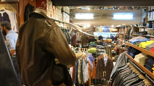 VMC Zürich Shop 19