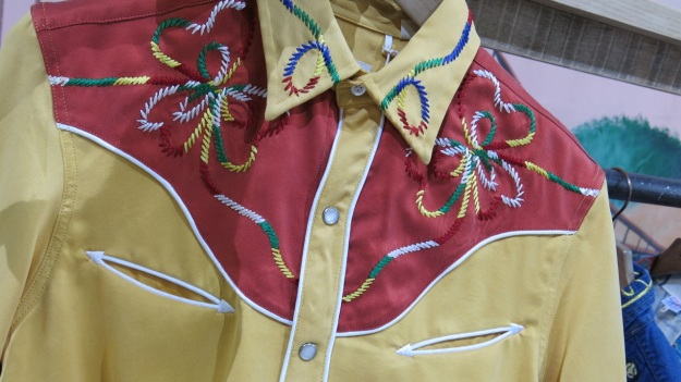 Bing Crospy Levis Vintage Tuxedo3