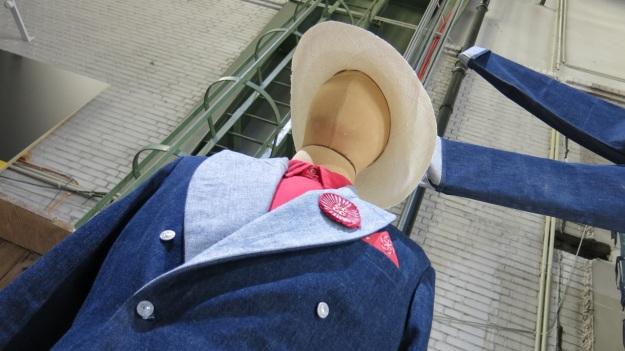 Bing Crospy Levis Vintage Tuxedo5