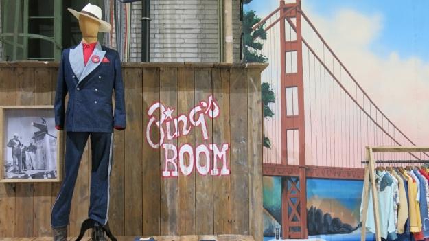 Bing Crospy Levis Vintage Tuxedo6