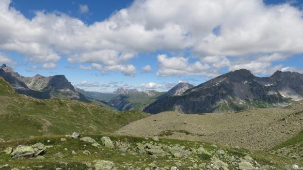 Kaltenberghütte Verwall Hiking01