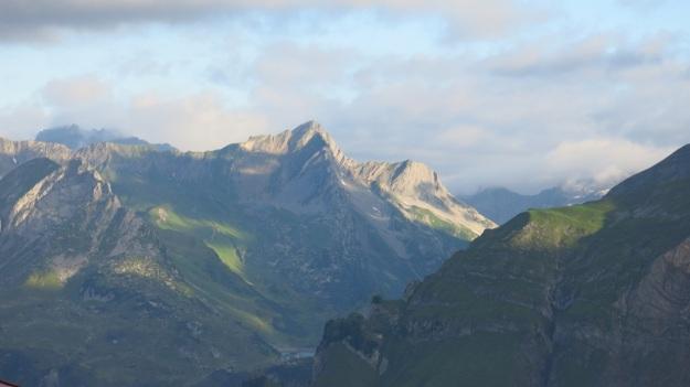 Kaltenberghütte Verwall Hiking09
