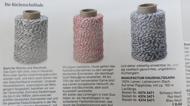 Manufactum Warenkatalog Nr. 26 Highlights 045
