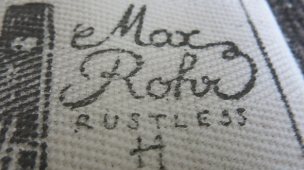 Max Rohr Toile de Jouy 035